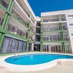 Photo de Apartments AR Melrose Place