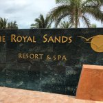 The Royal Sands Resort & Spa All Inclusive