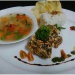Photo de Horison Ultima Riss Yogyakarta