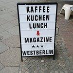 Photo of Westberlin bar&shop