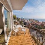 Photo de Apartments AR Muntanya Mar