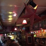 Finn's bar