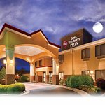Welcome to Best Western Plus Suites of Greenville