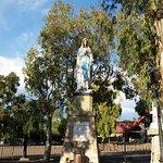 Foto de Santuario de la Virgen de Lourdes