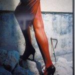 legs & shoes valentino