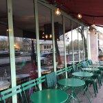 ภาพถ่ายของ Café Odilon