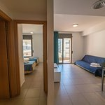 Apartamentos Niu D'or Foto