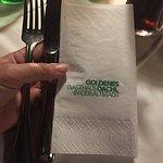 Restaurant Goldenes Dachl Foto