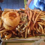 Photo of BurgerFi