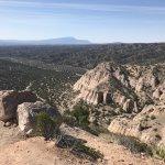 Stunning views and a wonderful hike!