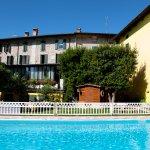 Hotel San Filis Photo