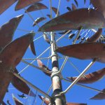 Maine Art Paintings and Sculpture Foto