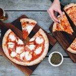Oliveto Pizza
