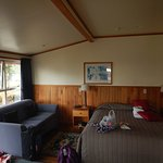 Punakaiki Beachfront Motels Foto