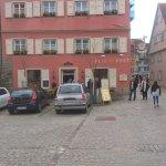 Gasthof Alte Post Foto