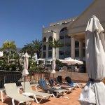 Photo de Bahia Princess Hotel
