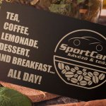 SportCar Café