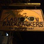 Foto de Lagoon Backpackers
