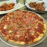 Matteos Pizzeria