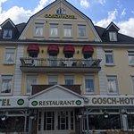 Gosch Hotel
