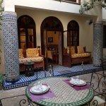 Riad Jardin Chrifa Foto