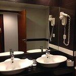 Photo de Hotel Baia