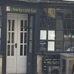 Foto de Liberty Cafe Bar