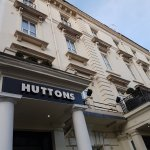 Photo of Huttons Hotel
