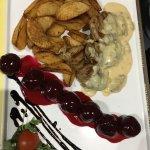 Zdjęcie Restauracja Bodega