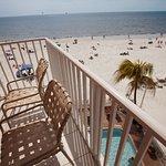 Edison Beach House Foto