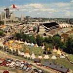 Calgary Stampede Foto