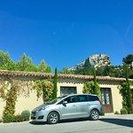 Photo de Baumanière les Baux de Provence