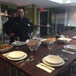 700 Kitchen Cooking School Foto