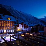 The Chedi Andermatt Foto