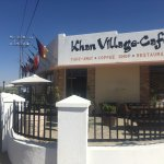 Khan Village-Cafe