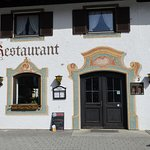Restaurant & Cafe Edelweiss Foto