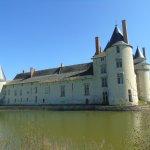 Château du Plessis-Bourré