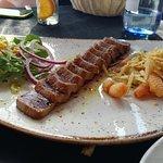 La Ola Restaurant & Lounge Bar