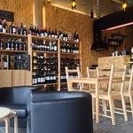 Habemus Vinium! Wine Bar, Grocery & Soul