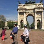 Photo of Milan City Day Tours - Segway & Bike