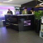 Photo of Hotel Srbija Garden Ex Garni