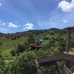 Skyline Eco Adventures Foto