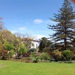 Photo de Quinta da Casa Branca