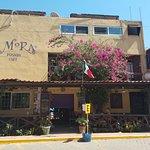 Photo de La Mora Posada