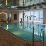 Maritim Hotel Ulm Foto