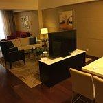 Photo de The Imperial Mansion, Beijing Marriott Executive Apartments