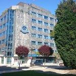 Foto de Aparthotel Campus