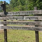 Buddy Hopkins was a widely respected naturalist from Fitzgerald.