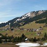 ภาพถ่ายของ IFA Alpenhof Wildental Hotel