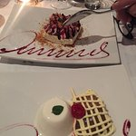 An amazing place not be missed when in this town! Thank you Lune for the great service.